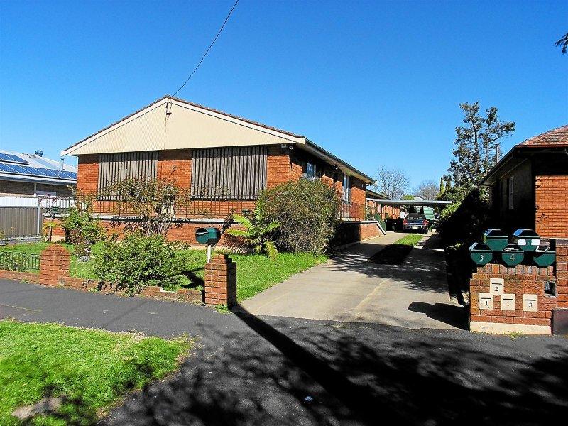 Units 1-6 287-289 Lords Place, Orange, NSW 2800