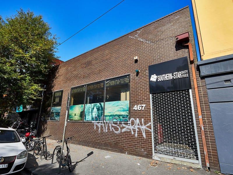 467 Spencer Street, West Melbourne, Vic 3003