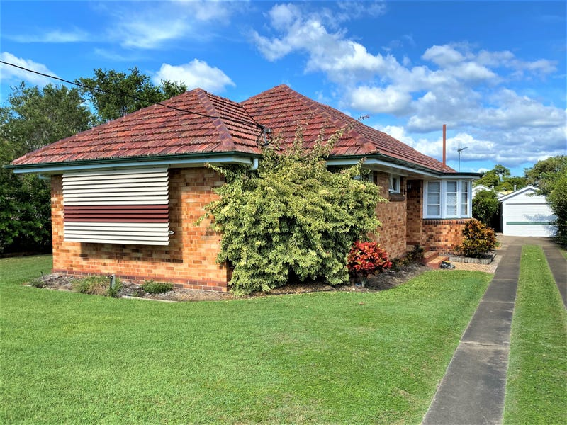 165 Fort St, Maryborough, Qld 4650