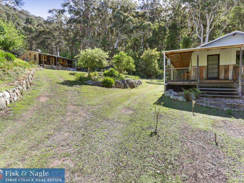 269 Buckleys Road, Bemboka, NSW 2550