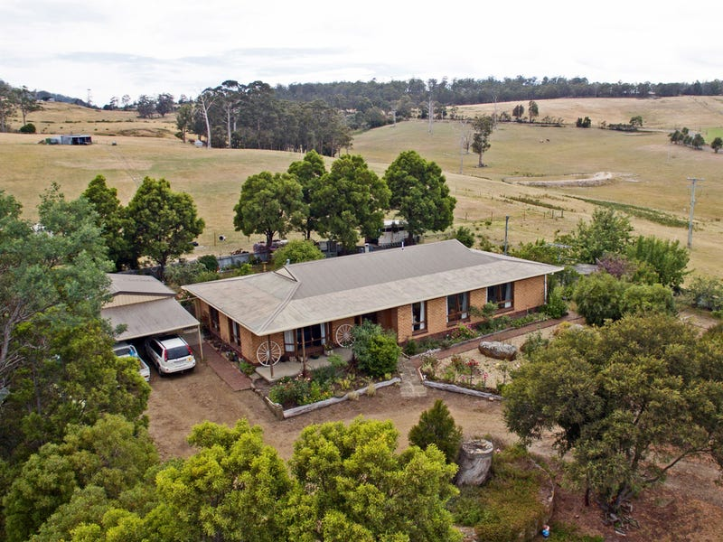 173 Rhyndaston Road, Colebrook, Tas 7027