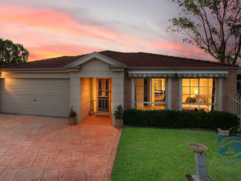 112 Summerfield Avenue, Quakers Hill, NSW 2763