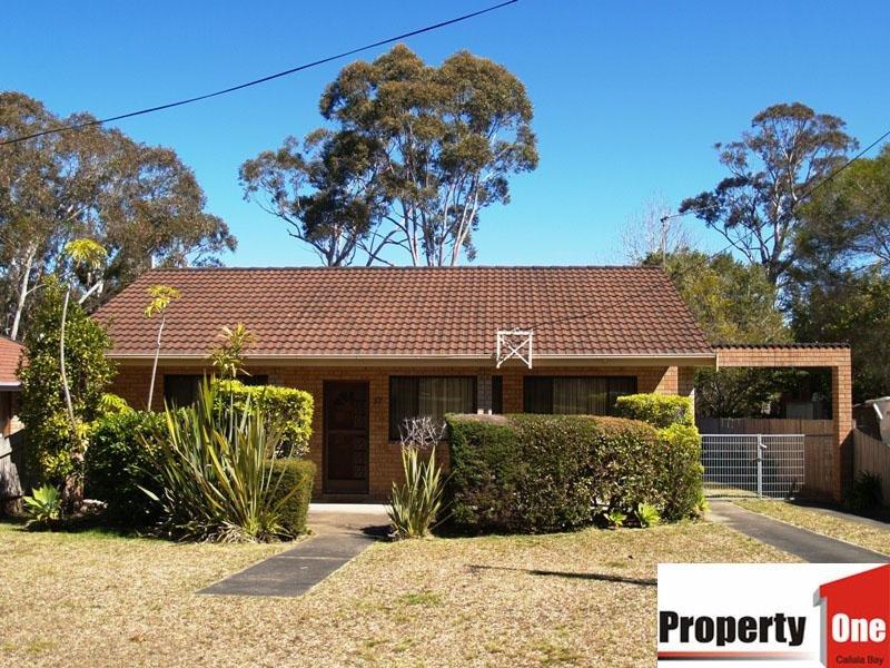 57 Mitchell Road, Callala Bay, NSW 2540