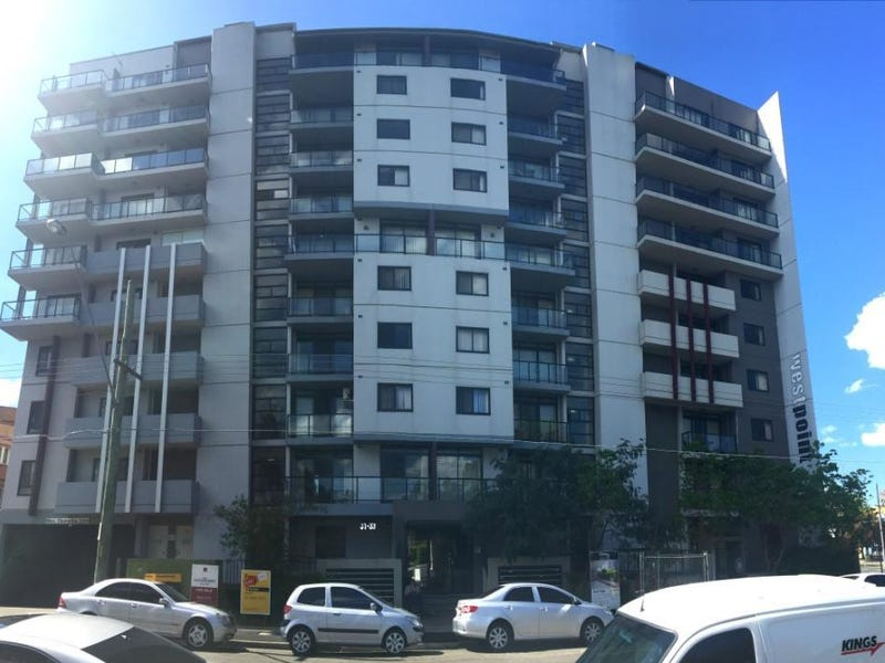 9/29-31 Campbell Street, Liverpool, NSW 2170