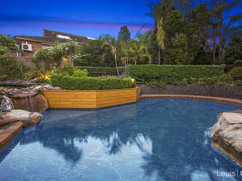 53 Ulundri Drive, Castle Hill, NSW 2154