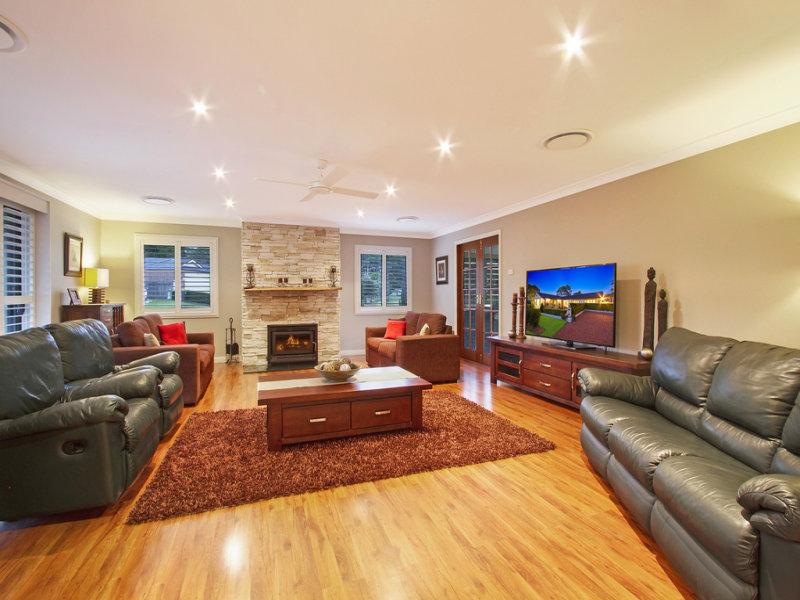 12 Lelia Avenue, Freemans Reach, NSW 2756