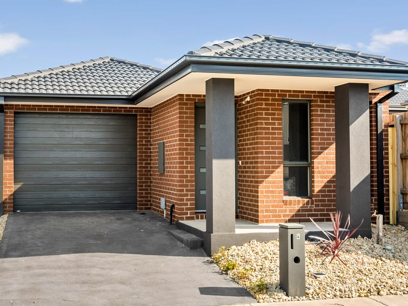 4 Flint Close, Doreen, Vic 3754