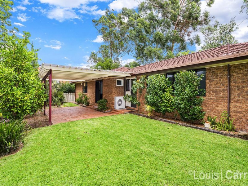 8 Clematis Close, Cherrybrook, NSW 2126