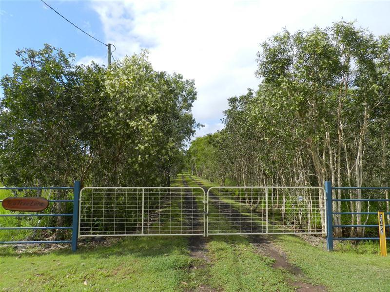 Lot 3, 304 Greenhill Road, Ilbilbie, Qld 4738