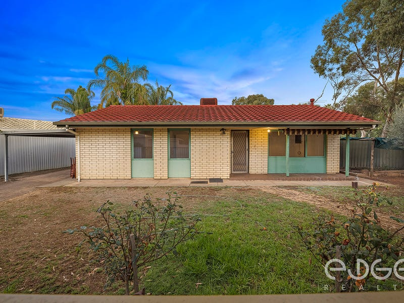 1 Riverview Drive, Salisbury Downs, SA 5108