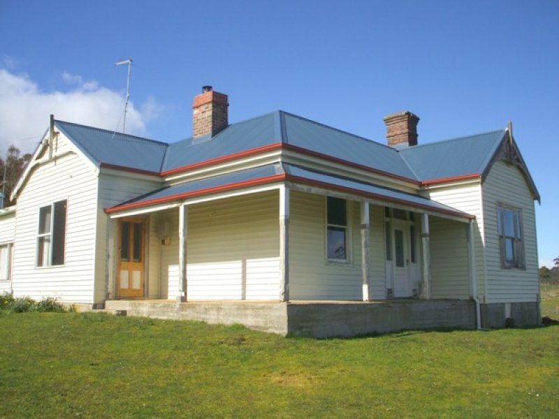 89 Clarkes Road, Preston, Tas 7315