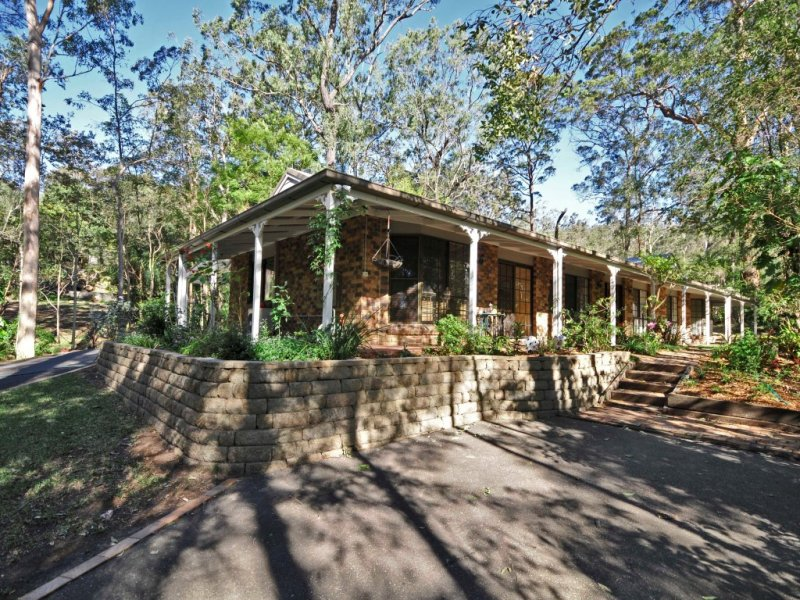 19 Pinecone Court, Bunya, Qld 4055