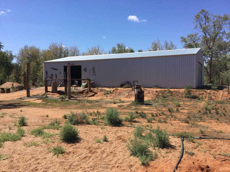 Lot 41 Stephens Creek Road, Broken Hill, NSW 2880