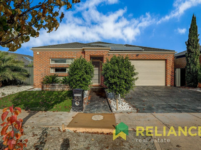 50 Hewett Drive, Point Cook, Vic 3030