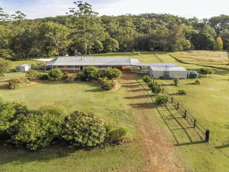2186 Armidale Road, Blaxlands Creek, NSW 2460