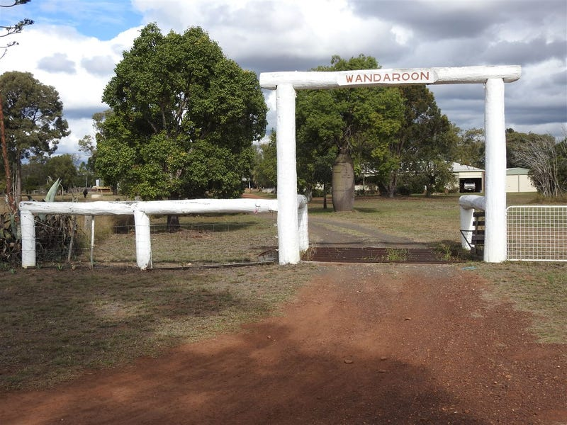 197 Swains Rd, Durong