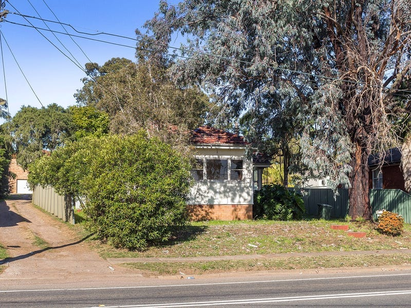 134 Meadows Road, Mount Pritchard, NSW 2170