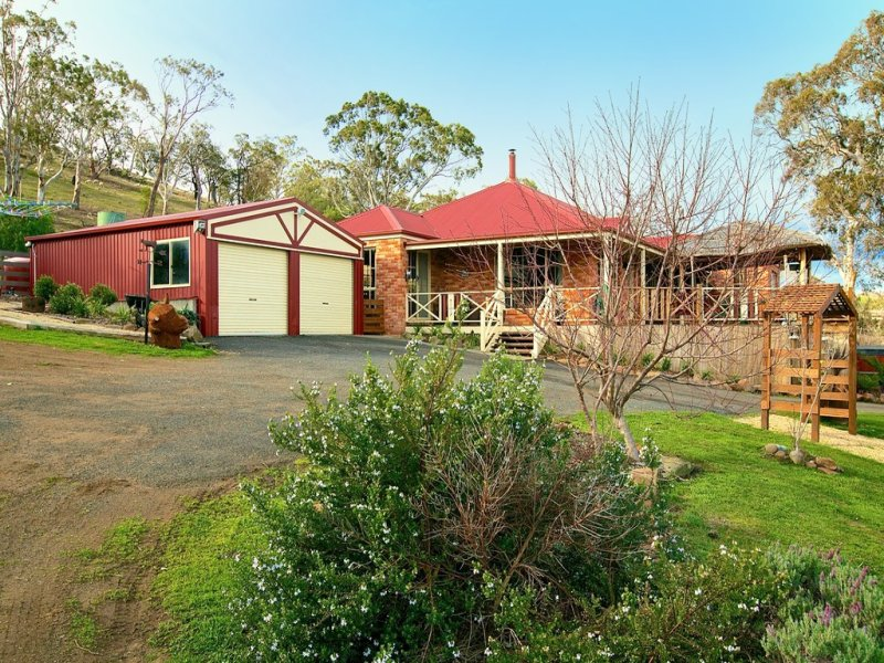 5  Glen Rose Drive, Tea Tree, Tas 7017