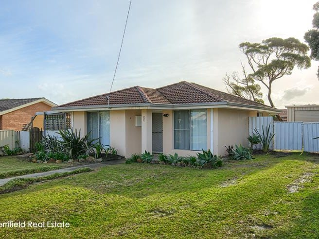 8 Andrews Street, Spencer Park, WA 6330