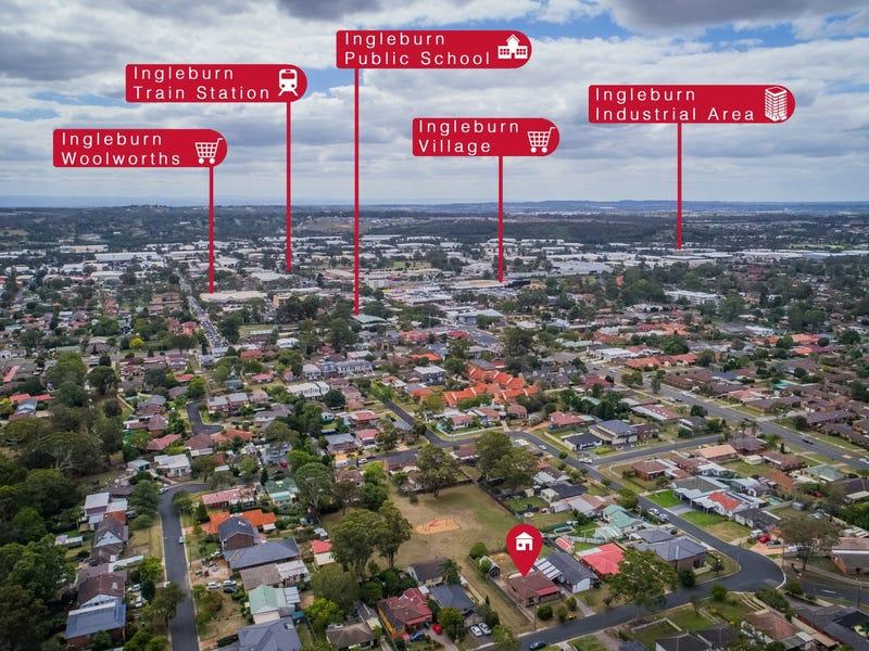7 Matthews Square, Ingleburn, NSW 2565
