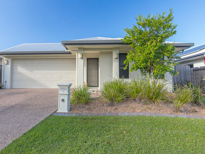 5 Poinsettia Drive, Bohle Plains, Qld 4817