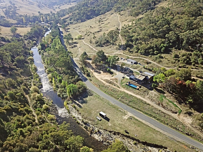 899 Goobarragandra Road, Tumut, NSW 2720
