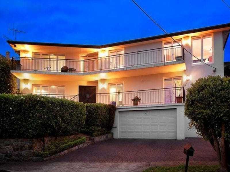 8 Lyndhurst Crescent, Hunters Hill, NSW 2110