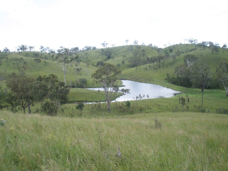 Address available on request, Kinbombi, Qld 4601
