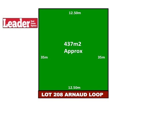 18 Arnaud Loop, Wollert
