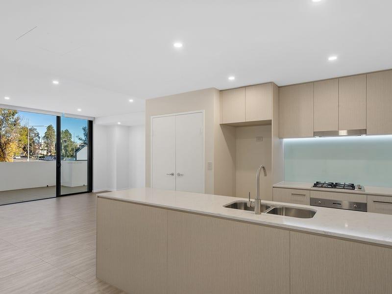 27/93 Caddies Boulevard, Rouse Hill, NSW 2155