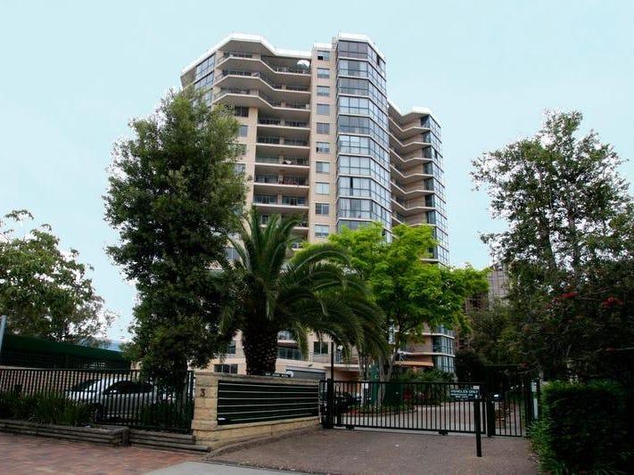 88/3 Sorrell Street, Parramatta, NSW 2150