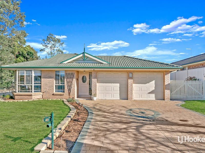 16 Rosewood Street, Parklea, NSW 2768