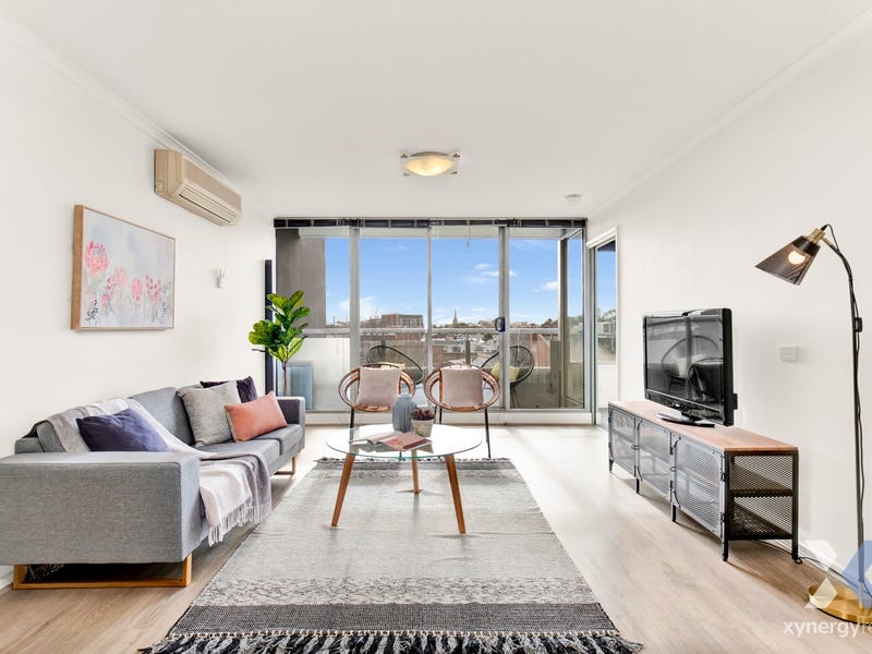 308/118 Dudley Street, West Melbourne, Vic 3003