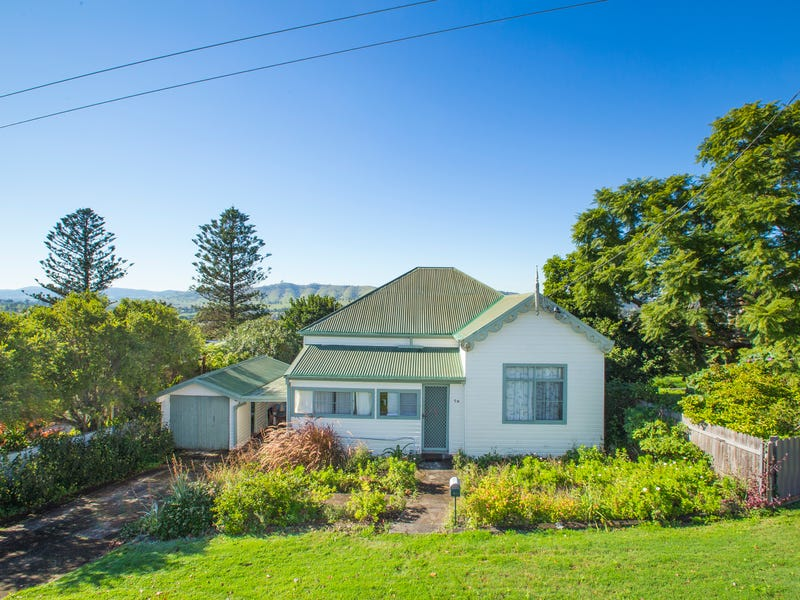 59 Hospital Road, Dungog, NSW 2420