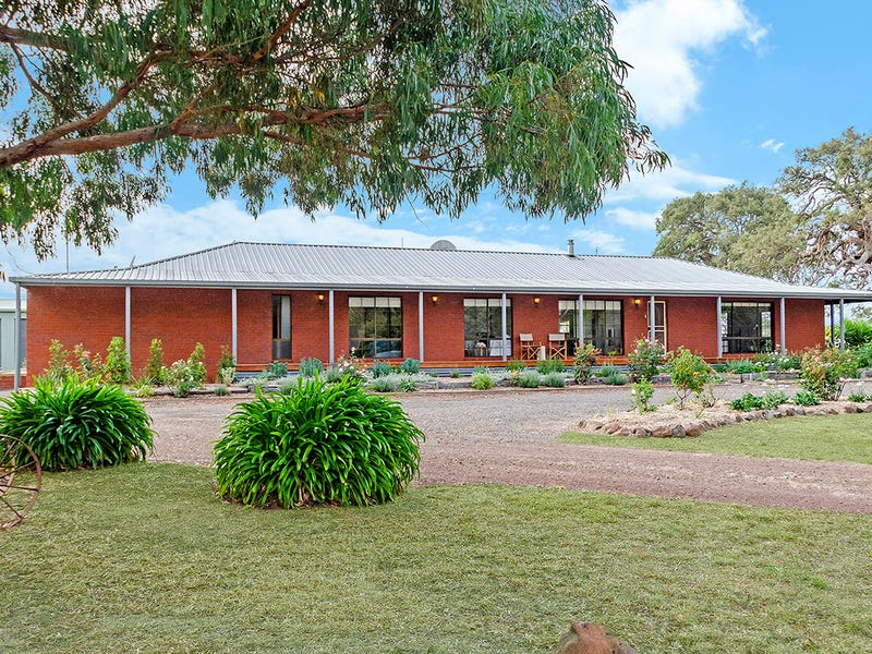 2200 BLACKWOOD - DUNKELD ROAD, Dunkeld, Vic 3294