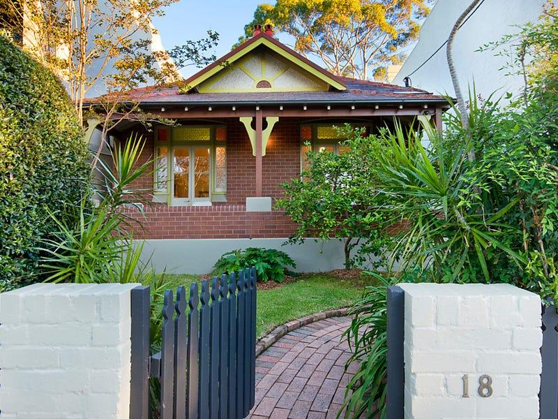18 Wellesley Street, Summer Hill, NSW 2130