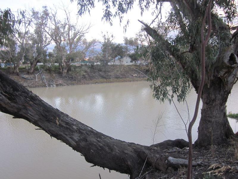 Lot 1515 Irrigation Road, Menindee, NSW 2879