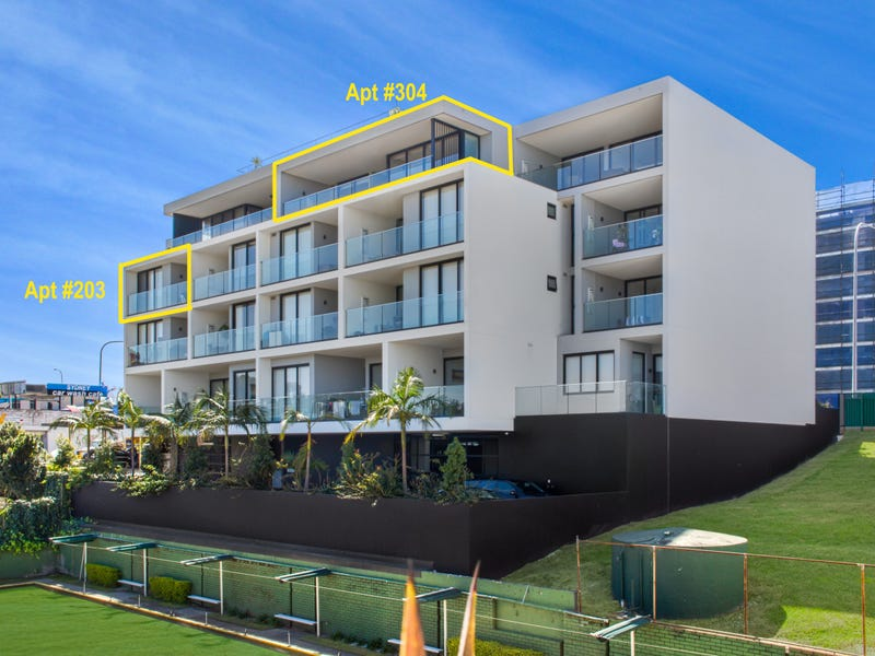 203 & 304 /734 Victoria Road, Ryde, NSW 2112