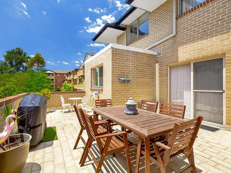 16/62-66 Courallie Avenue, Homebush West, NSW 2140