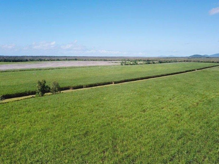 Stephenson & Rinaudo Road, Lower Cowley, Qld 4871