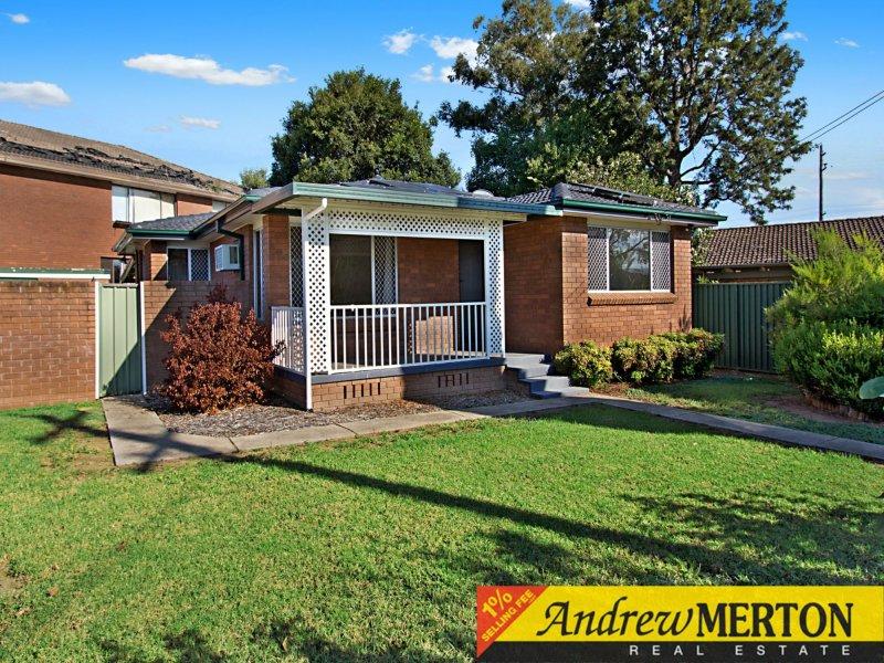 50 Hughes Avenue, Hobartville, NSW 2753