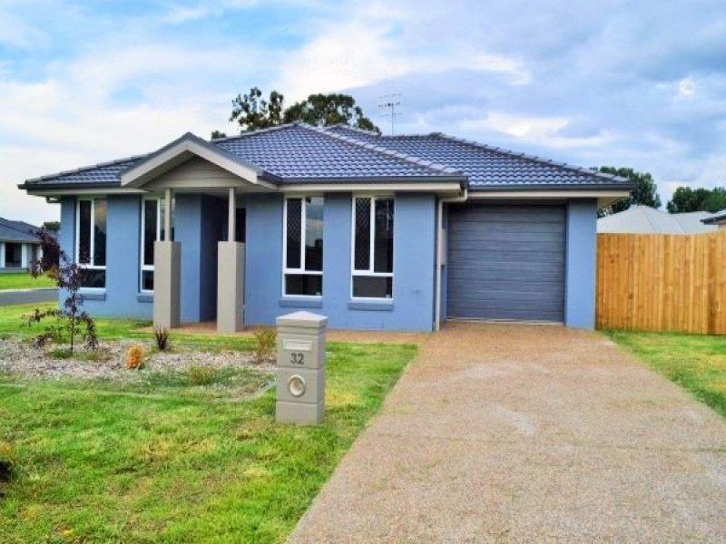 2/32 Claret Ash Drive, Guyra, NSW 2365