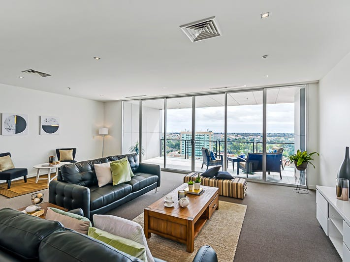 62/223 North Terrace, Adelaide, SA 5000