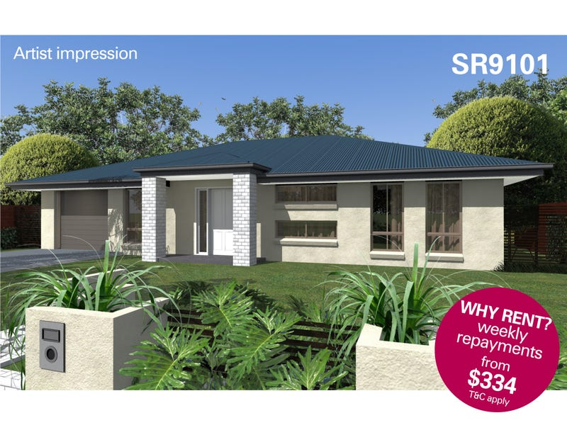 Lot 36A Goggs Street, Toowoomba City