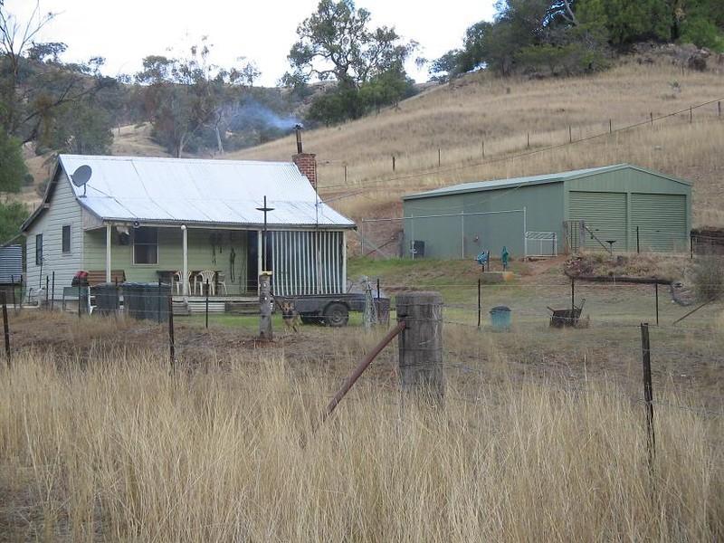 9 The Mine Road, Barraba, NSW 2347