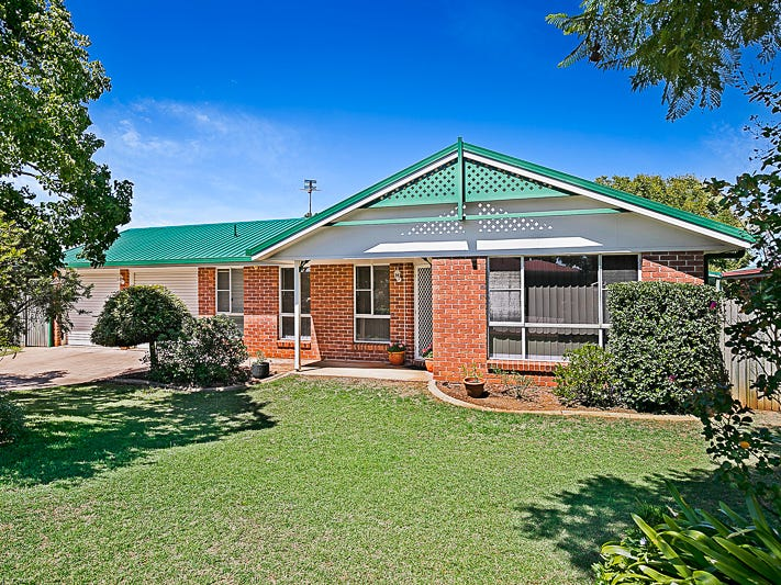 18 Satinwood Court, Glenvale, Qld 4350
