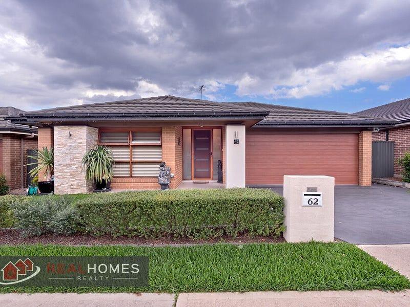 62 Bluestone Drive, Glenmore Park, NSW 2745