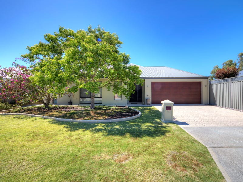 19 Yoondarn Elbow, Wattle Grove, WA 6107