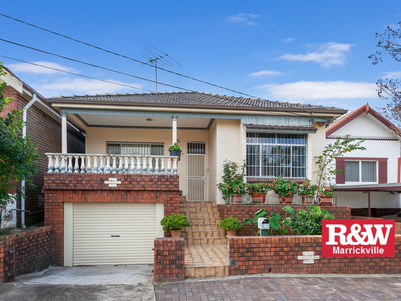 31 Kays Avenue West, Dulwich Hill