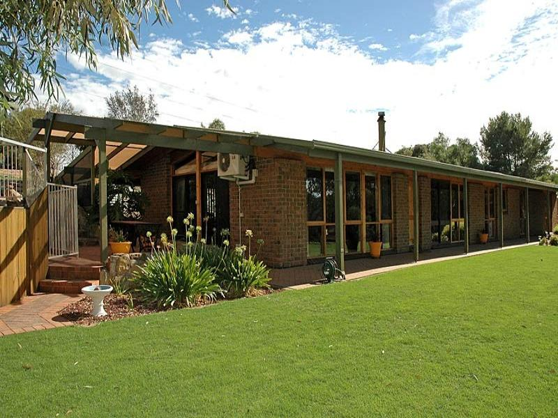 Address available on request, Gould Creek, SA 5114